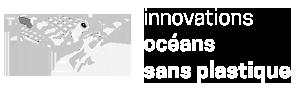 Innovations Océans sans plastique Logo