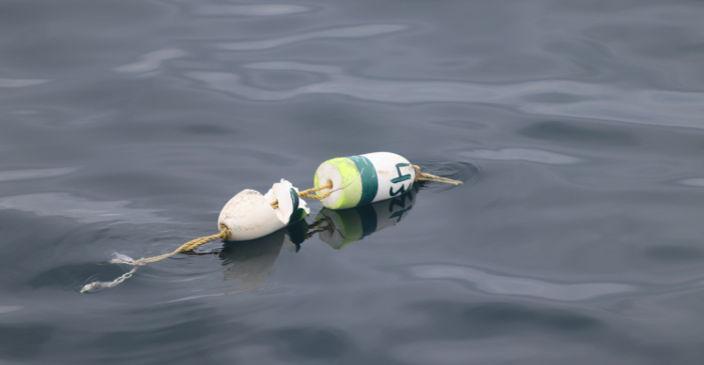 Innovations Océans sans plastiques